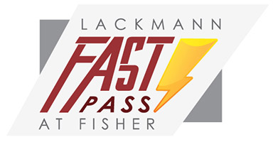 Faculty Fast Pass Dining Order Logo